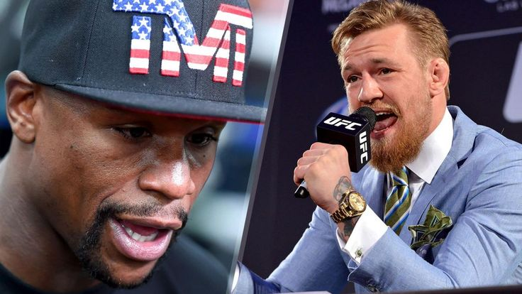 "VIDEO: ""We haven't picked a venue yet"" - Floyd Mayweather on potential Conor McGregor bout"