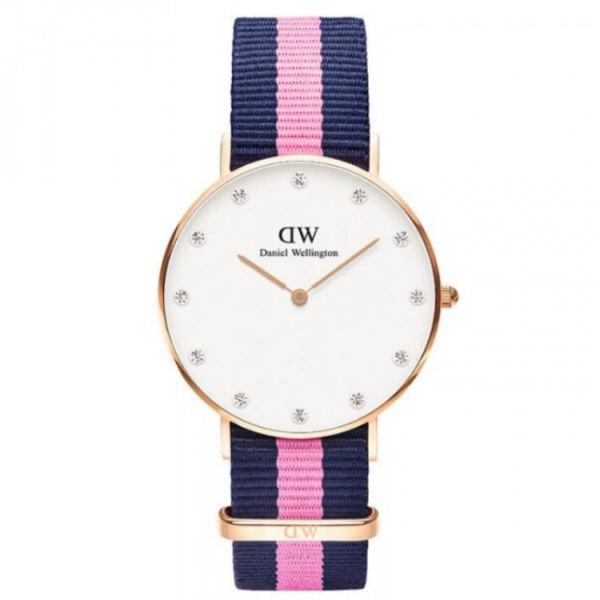 Daniel Wellington 0952dw Timeless Encounter