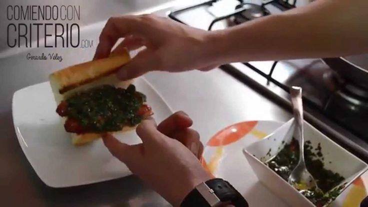Como hacer Choripan, ¡Fácilisimo y Delicioso!