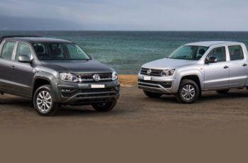 2017 VW Amarok Specs and Prices for Australian market