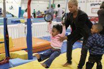Riverview Gymnastics Center