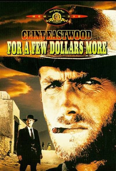 a few dollars more