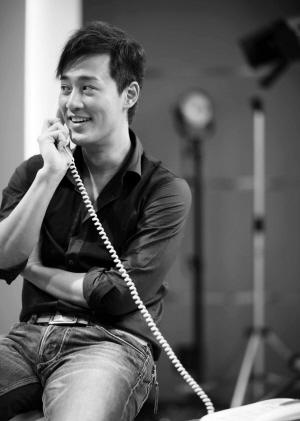 Raymond Lam Fung Picture