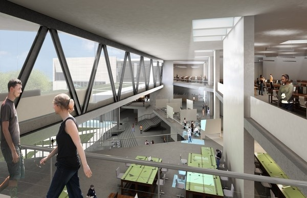 Proposals Unveiled for Kent State's new Architecture College (26)