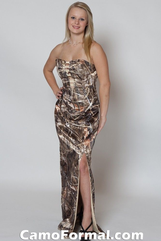26 best MAX-4 Realtree Camo Formal Wear images on Pinterest ...