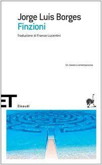 Finzioni: Jorge L. Borges