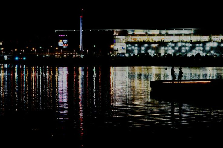 Night talks by LIFE Shutter  on 500px