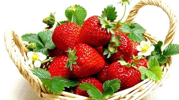 Ada beberapa khasiat dan manfaat buah strawberry yang dapat Anda manfaatkan untuk kesehatan dan kecantikan. Inilah Manfaat Buah Strawberry Bagi Kesehatan