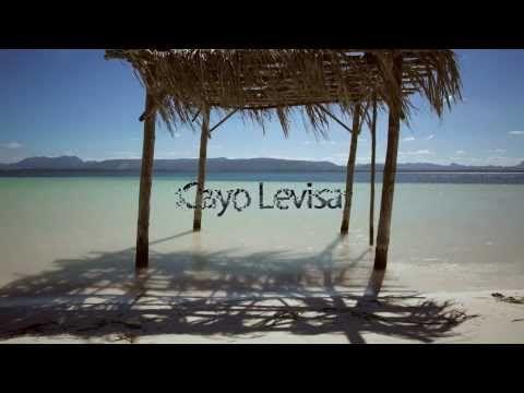 In video di Cayo Levisa Cuba Press Tours