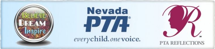Nevada PTA Reflections Resources and Information
