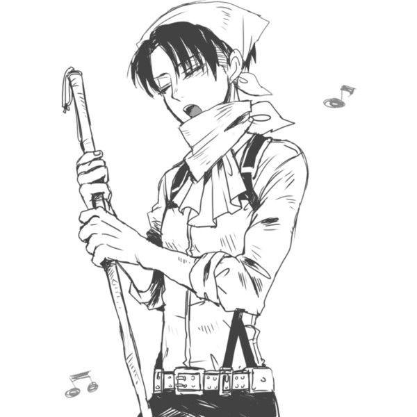 Tumblr liked on Polyvore featuring anime, manga, snk ...