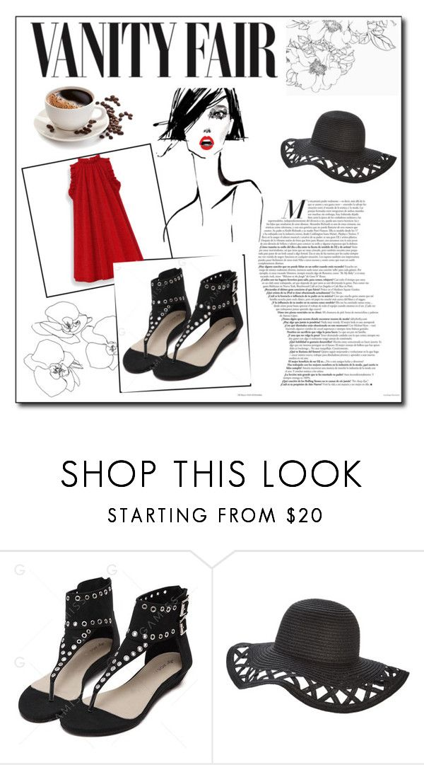 """Sin título #58"" by ladydianasolerfernandez on Polyvore featuring interior, interiors, interior design, hogar, home decor, interior decorating y Vanity Fair"