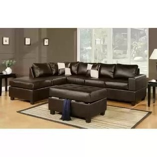 Leather Couch Sectional Sofa Leather Couch Sectional