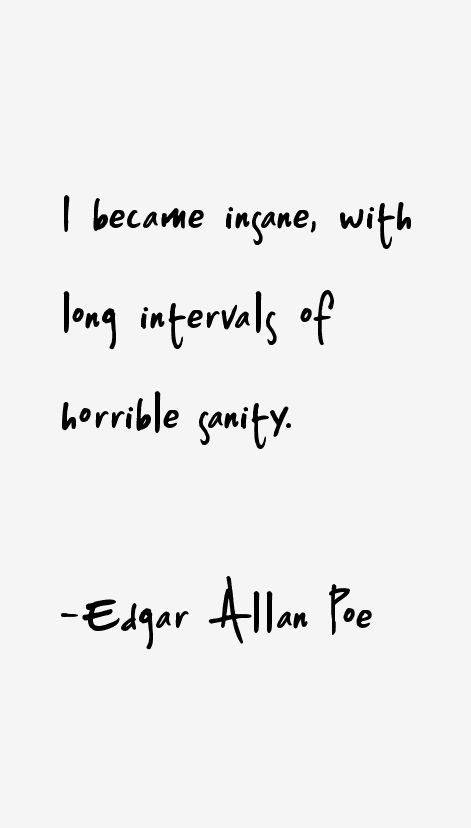 the short and tragic life of edgar allan poe Key events and dates in a edgar allan poe timeline,  edgar poe is born in boston to elizabeth arnold  he publishes several anonymous short stories plus another.
