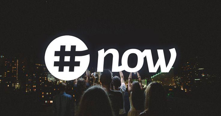 Neu: SHNUPS heißt jetzt HashtagNow