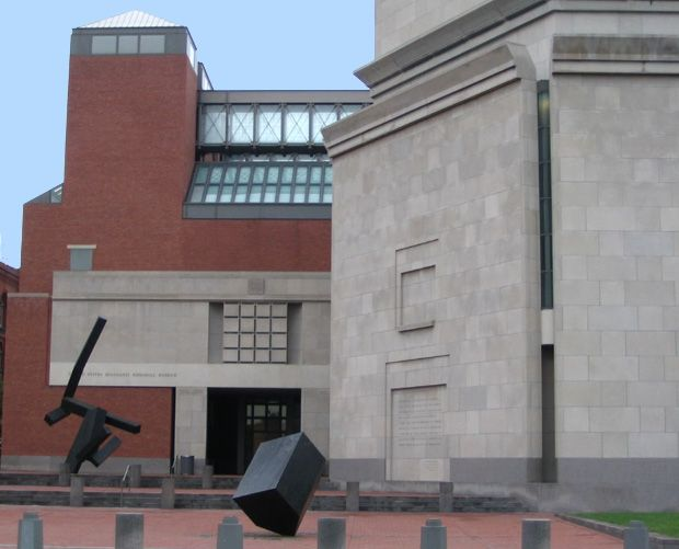 The Holocaust Museum in Washington, DC-I visited in 1992 when I was 12 years old. The things I saw & learned there were so moving. I grew a passion for the history of those events. I highly recommend a visit.