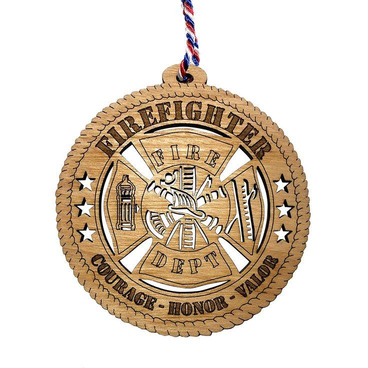 firefighter wife gift ideas