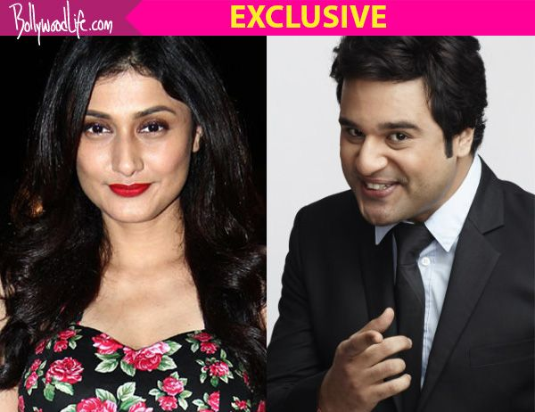 EXCLUSIVE! Krushna Abhishek's The Drama Company does NOT interest Ragini Khanna and she explains why #FansnStars
