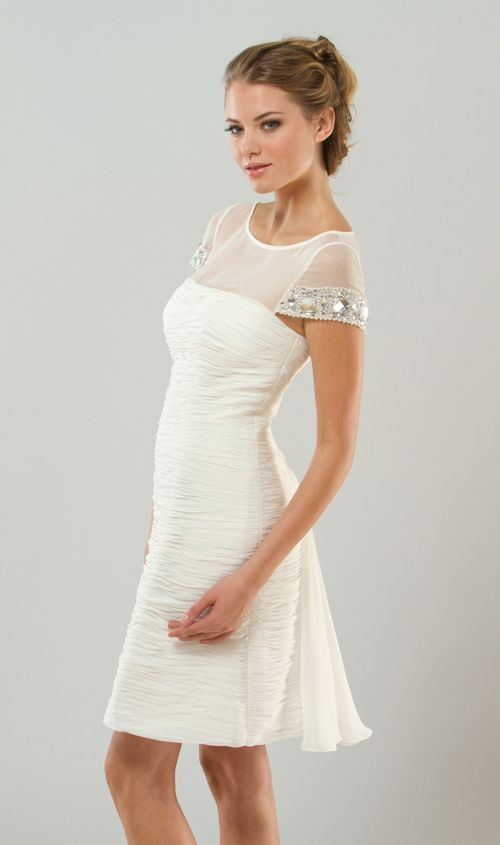 short wedding dress too cute short and elegant wedding dresses