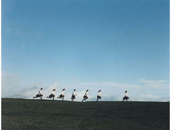 02 | OSAMU YOKONAMI PHOTOGRAPHER