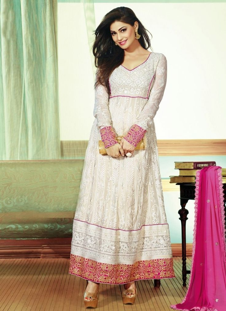 Pakistani Salwar Kameez Design 2016 for Women