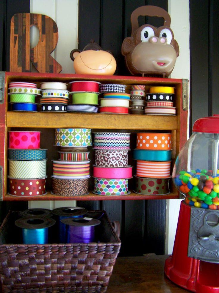 Best Craft Room Designs: 99 Best Craft Room Images On Pinterest