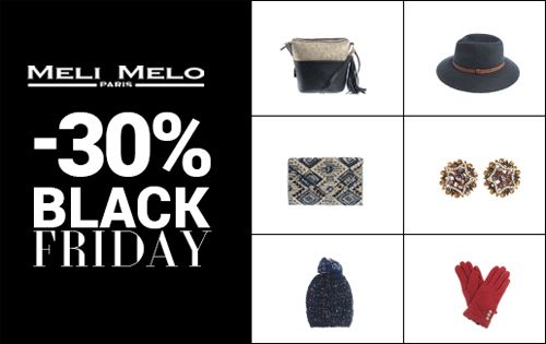 MeliMeloParis continua reducerile de Black Friday. Cumpara prin Cashback Shopping si primesti 5% cashback! #melimeloparis #reduceri #blackfriday #cashback #cashbackshopping