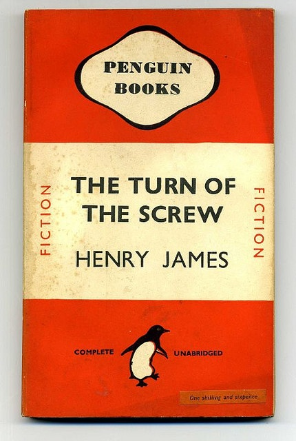 The Turn of the Screw Characters