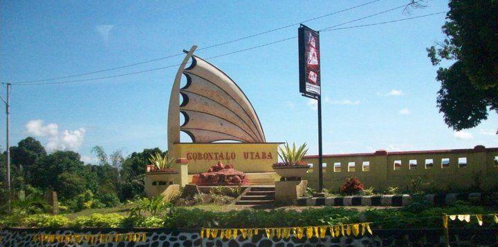 North Gorontalo