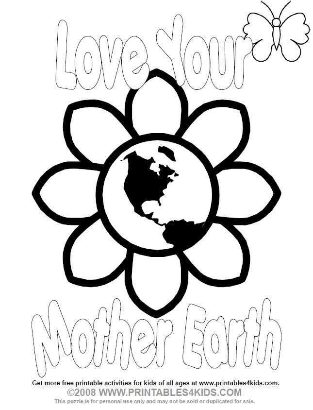 The 25 best Earth day coloring pages ideas on Pinterest Earth