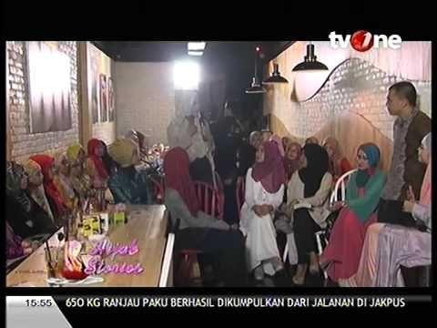 Hijab Stories Episode Dewi Sandra PART 4 (+ daftar putar)