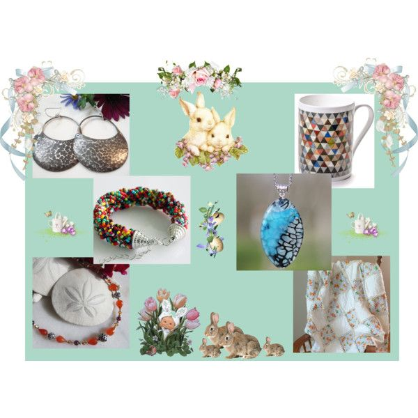 Stunning Etsy Picks by cozeequilts on Polyvore