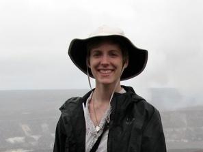 Dr. Christiana Viviano, JPL, MER SOWG documentarian