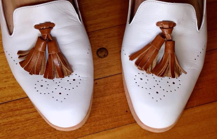 Botana shoesBotanas Shoes, Style