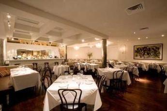 Bagatelle - Bar | French Restaurant | Lounge in New York.