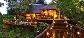 Madikwe River Lodge « Recreation Sun