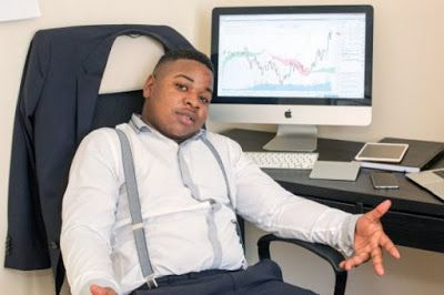 From a office Teaboy to To Millionaire