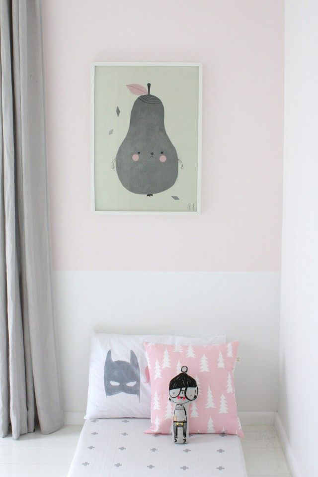 Australian kids room ideas: with BabyDonkie