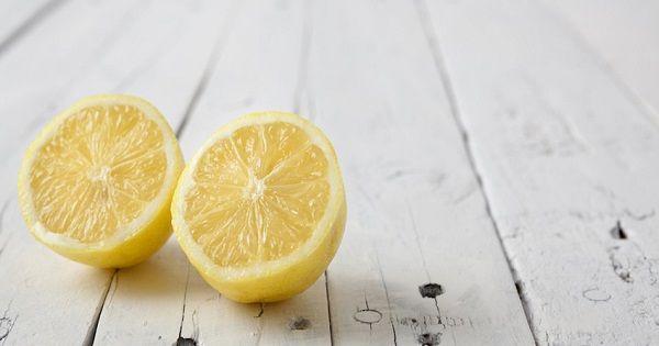5 уникальных способов использовать сок лимона вместо косметики. Твоя кожа засияет красотой и здоровьем!