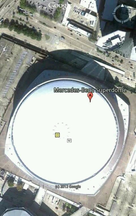 130 best images about stadiums and arenas on pinterest for Hotels near the mercedes benz superdome