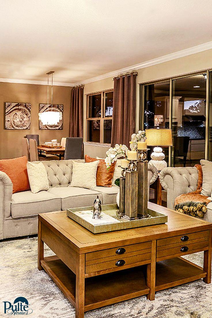 Sophisticated Living Rooms Endearing 112 Best Sophisticated Living Rooms Images On Pinterest  Pulte Decorating Design