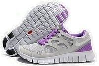 Skor Nike Free Run 2 Dam ID 0018
