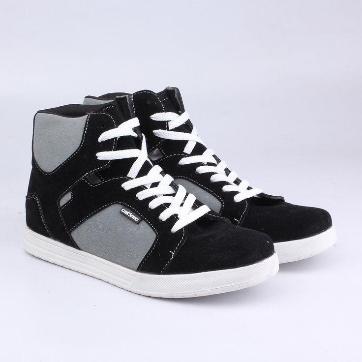 Sepatu Sneakers / Kets / Casual Pria - MR 770 - Bushindo Shop