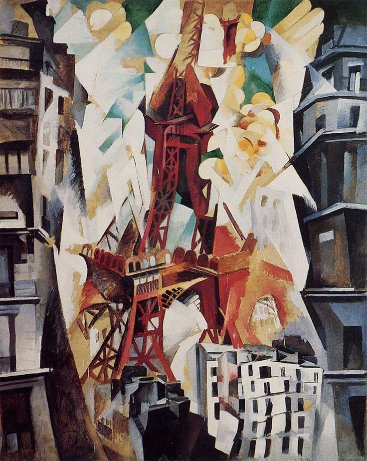 robert delaunay | PARÍS.-26.-Robert Delaunay