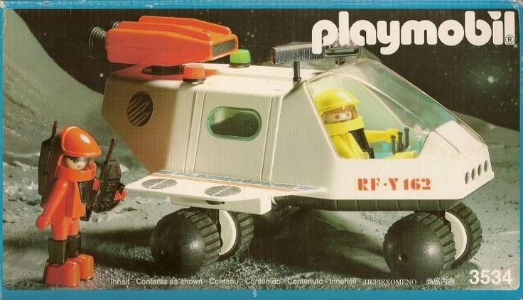 Playmobil #3534