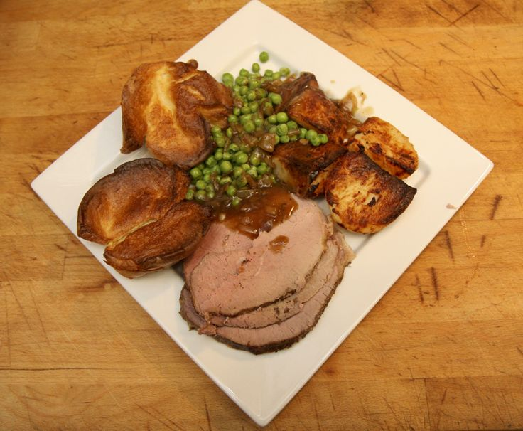 how to cook beef roasting joint times