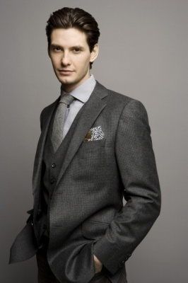 Ben Barnes- He is one of those guys that can definitely make wearing a 5 piece suit....HOT/SEXY!!!!