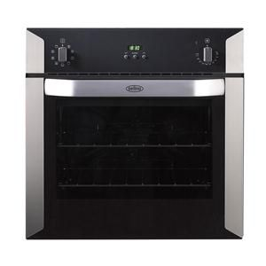 Belling B160MF Multifunction Electric Single Multifunction Oven: The multifunction oven, is just one of the features that has made Belling the first choice for home cooks and professional chefs, by having nine cooking options. Conventional Oven  http://www.MightGet.com/february-2017-1/belling-b160mf-multifunction-electric-single.asp