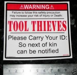 fun toolbox tool id sticker decal  chest tool box