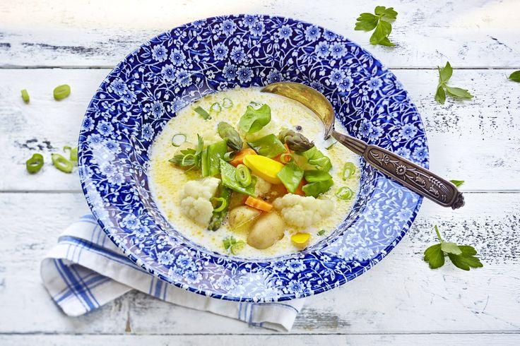 Fazer Culinary Team´s cuisine of the month | June
